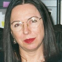 Mary Skrenes