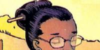 Mboye (Earth-616)
