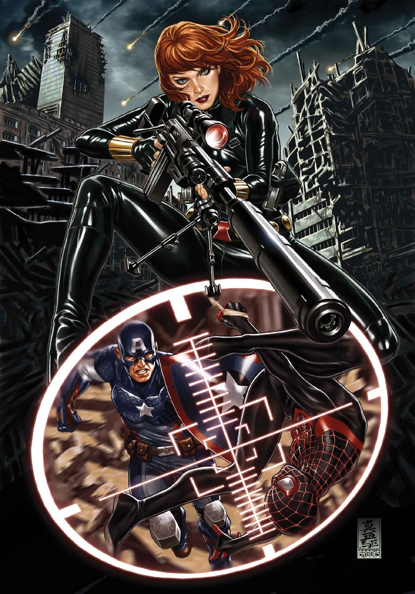 Marvel Killed [SPOILER] In Secret Empire #7 And Nobody Cares 1
