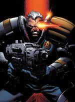 Uncanny Avengers Vol 3 3 Textless