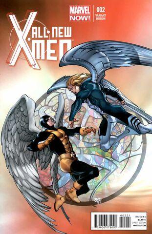 File:All-New X-Men Vol 1 2 Ferry Variant.jpg