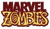 Marvel Zombies logo