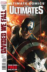 Ultimate Comics Ultimates Vol 1 13