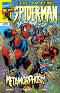 Amazing Spider-Man Vol 1 437