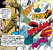Calvin Rankin (Earth-616) from X-Men Vol 1 19 0003