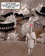 Clan Akkaba (Earth-616) from X-Men Apocalypse vs. Dracula Vol 1 1 002