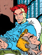 Cletus Kasady (Earth-616) from Amazing Spider-Man Vol 1 344 0001