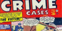 Crime Cases Comics Vol 1 8