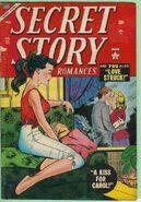 Secret Story Romances Vol 1 11