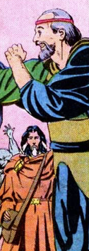 File:Burhn (Earth-616) from Doctor Strange Vol 2 72 001.png