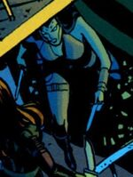 Giuletta Nefaria (Earth-11080) from Marvel Universe Vs. The Punisher Vol 1 3 0001