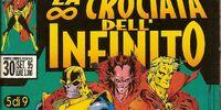 Comics:Marvel Comics Presenta 30