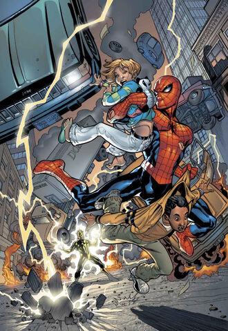 File:Marvel Knights Spider Man Vol 1 3 Textless.jpg