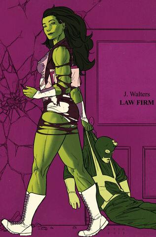 File:She-Hulk Vol 3 3 Anka Variant Textless.jpg