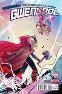 Unbelievable Gwenpool Vol 1 2
