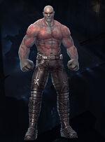 Arthur Douglas (Earth-TRN012) from Marvel Future Fight 001