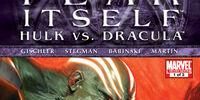 Fear Itself: Hulk vs. Dracula Vol 1 1