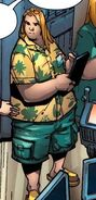 Grady Scraps (Earth-616) from Amazing Spider-Man Vol 1 648