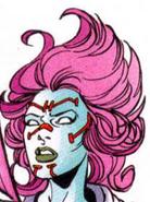 Pennsu (Earth-616) from Thor Annual Vol 2 2001 001