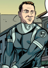 File:Roberts (S.H.I.E.L.D.) (Earth-616) from Howling Commandos of S.H.I.E.L.D. Vol 1 6 001.png