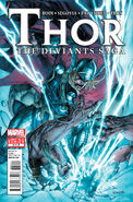 Thor The Deviants Saga Vol 1 3