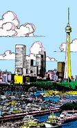 Toronto from Alpha Flight Vol 1 12 001
