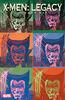 X-Men Legacy Vol 1 223 Wolverine Art Appreciation Variant