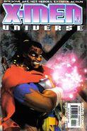 X-Men Universe Vol 1 11