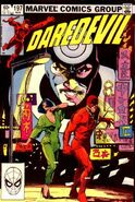 Daredevil Vol 1 197