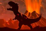 Devil Dinosaur (Earth-TRN562) from Marvel Avengers Academy 001