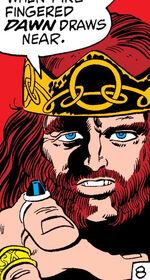 King Brian (Earth-616) from Conan the Barbarian Vol 1 3 0001