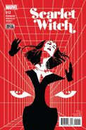 Scarlet Witch Vol 2 12