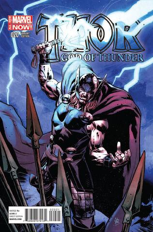 File:Thor God of Thunder Vol 1 20 Klein Variant.jpg