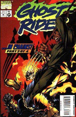 Ghost Rider Vol 3 64