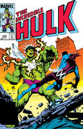 Incredible Hulk Vol 1 295