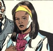 Jacqueline Freeman (Earth-616) - Alpha Flight Vol 1 95