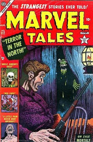 Marvel Tales Vol 1 117