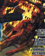 Matthew Murdock (Earth-10995) Spider-Man Heroes & Villains Collection Vol 1 22