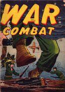 War Combat Vol 1 2
