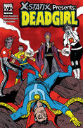 X-Statix Presents Dead Girl Vol 1 5