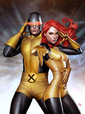 File:All-New X-Men Vol 1 16 Granov Variant Textless.jpg