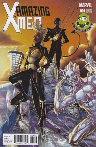 File:Amazing X-Men Vol 2 1 Laughing Ogre Comics Exclusive Variant.jpg