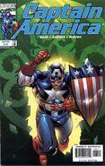 Captain America Vol 3 4