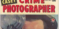 Casey Crime Photographer Vol 1