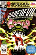 Daredevil Vol 1 177