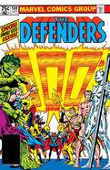 Defenders Vol 1 100