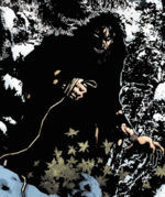 Grigory Rasputin (Earth-616) from X-Men Colossus Bloodline Vol 1 2