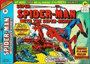 Super Spider-Man with the Super-Heroes Vol 1 183