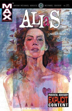 Alias Vol 1 21
