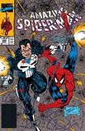 Amazing Spider-Man Vol 1 330